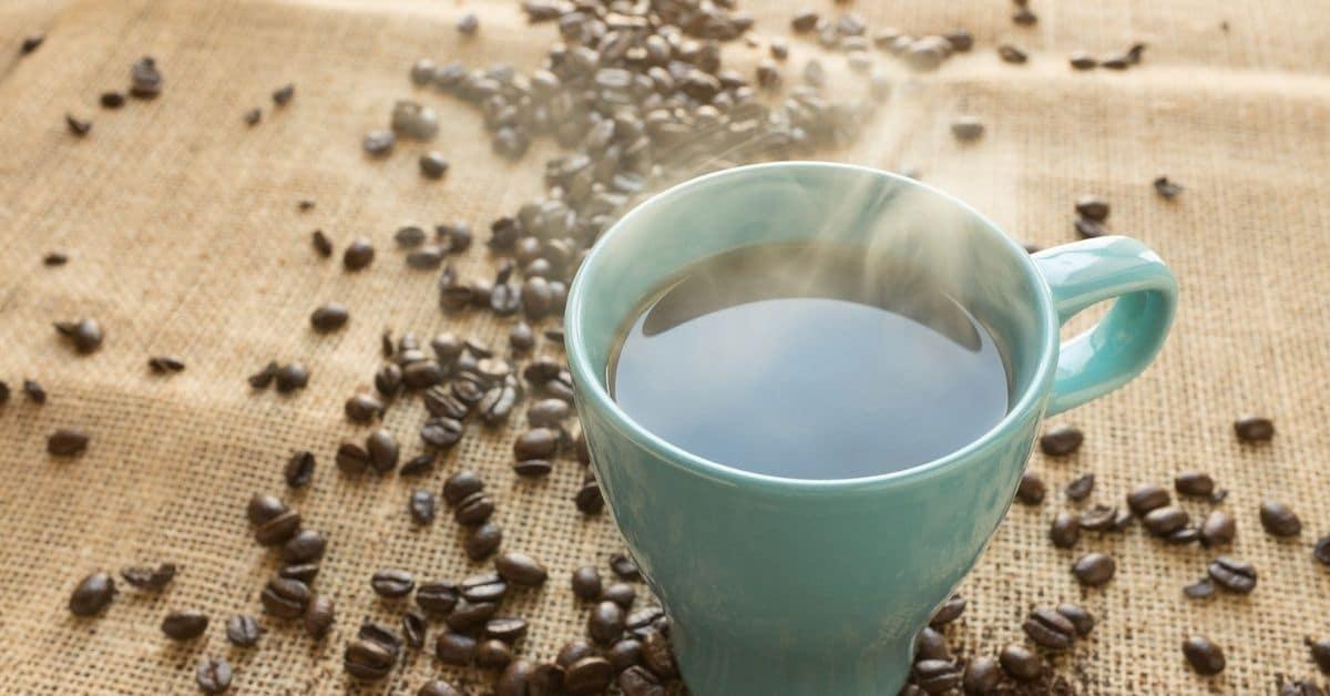 Waarom koffie goed is voor hardlopers