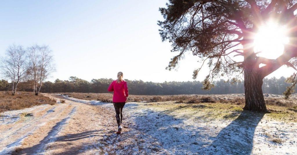 Hardlopen en afvallen: intensief lopen of lang?