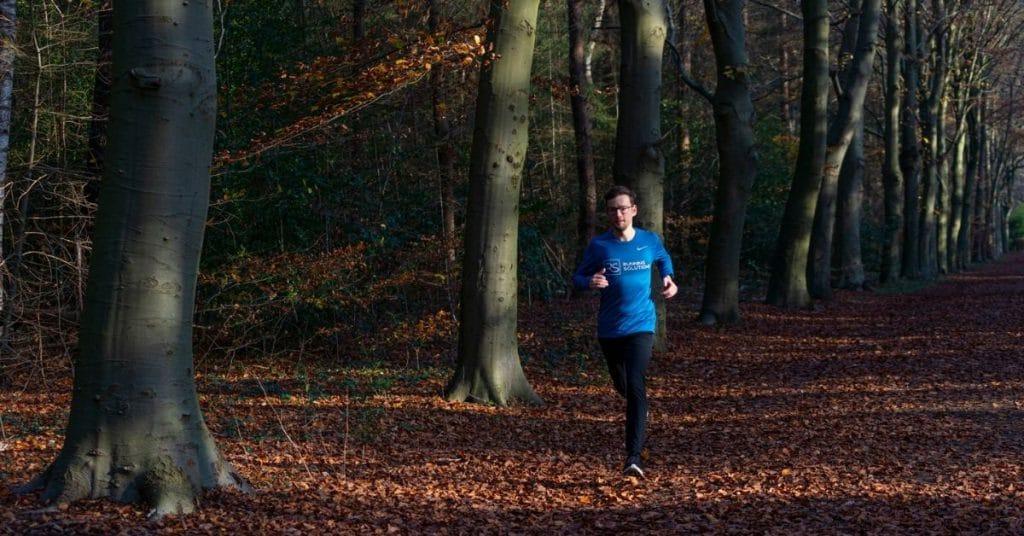 Ga je starten met hardlopen? Zo voorkom je een runners knee!