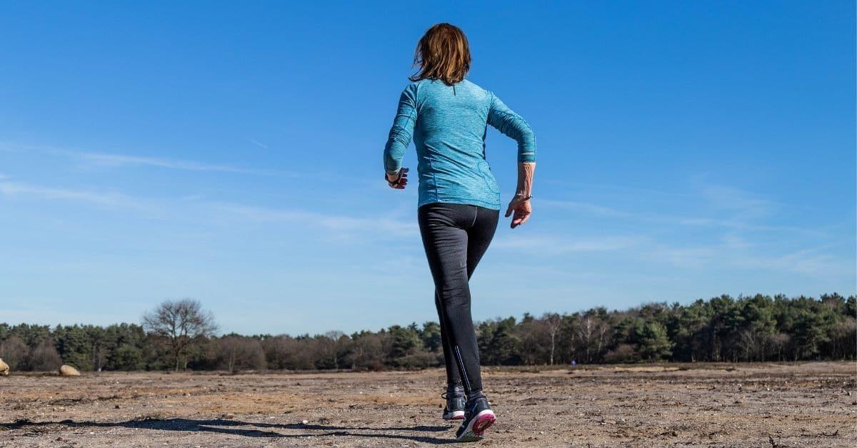 Hoeveel langzamer ga je lopen als je ouder wordt?