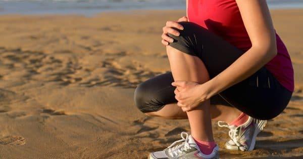 Shinsplints: een onnodige blessure