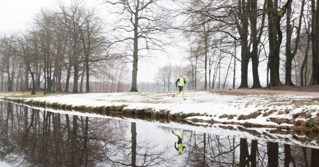 Eddy blogt: Nooit meer winter