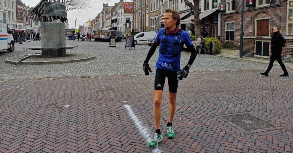 Nederland: hardlopen in een land vol vrijheden