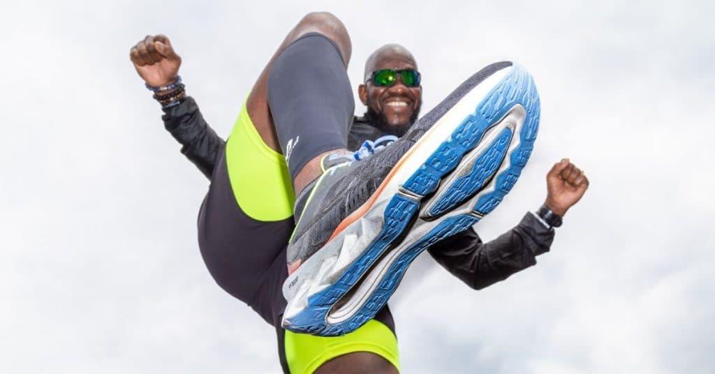 Hoe verandert hardlopen je leven?