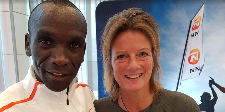 Nederlandse loopster gaat internationaal met haar juwelen