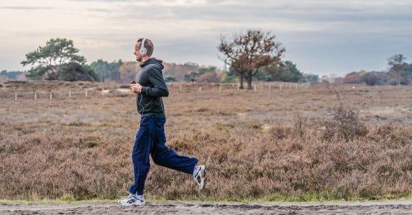 Word sneller door langzaam hardlopen