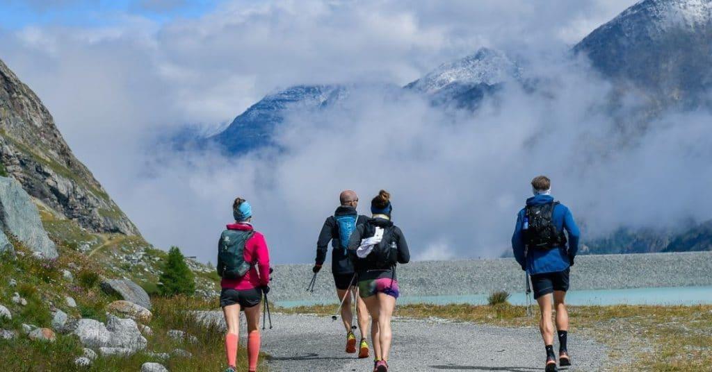 Tour Monte Rosa – de voorbereiding (deel 1)