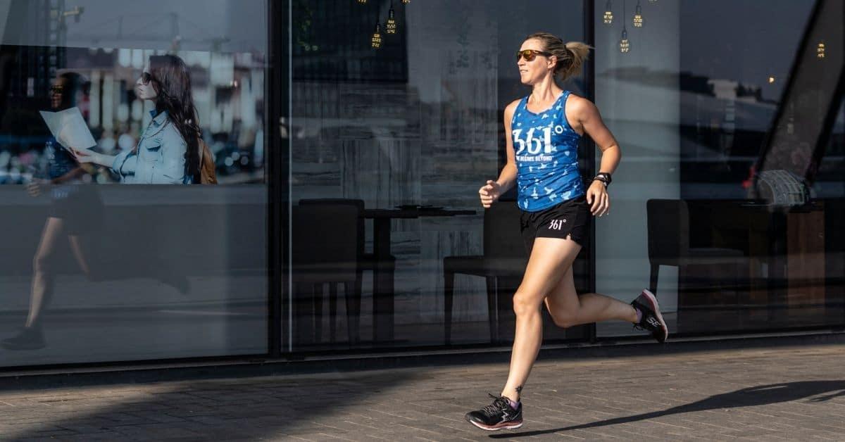 Vier tips voor een snelle 5 kilometer