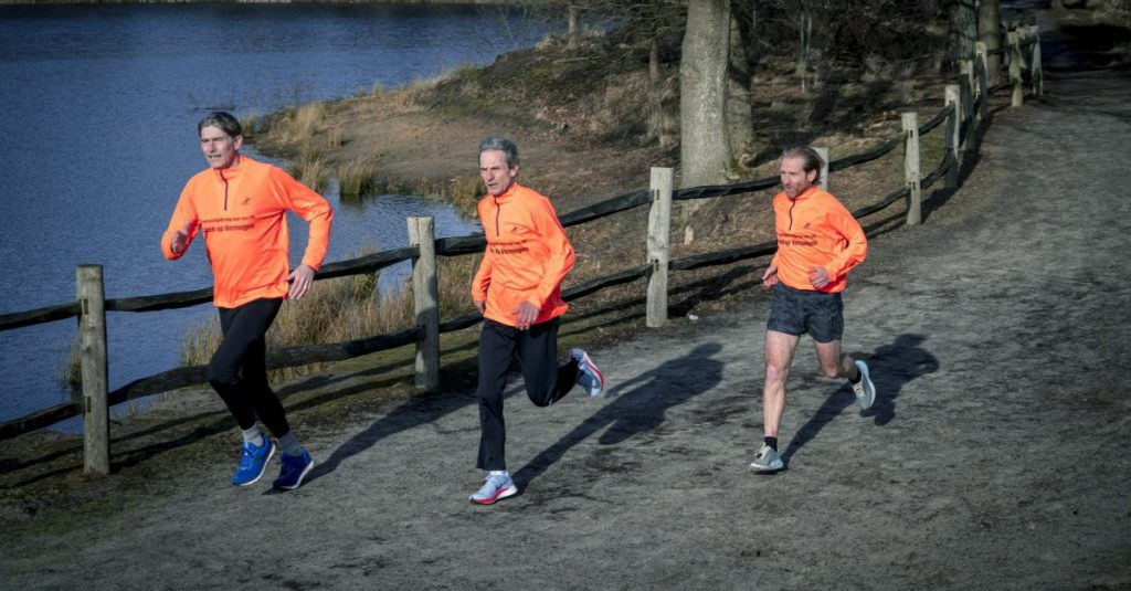 Gratis webinar: lopen op vermogen