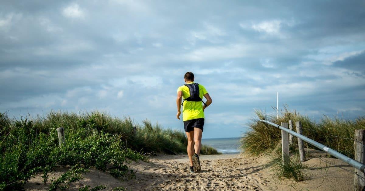 Hardlopen tegen een (milde) depressie: helpt het?