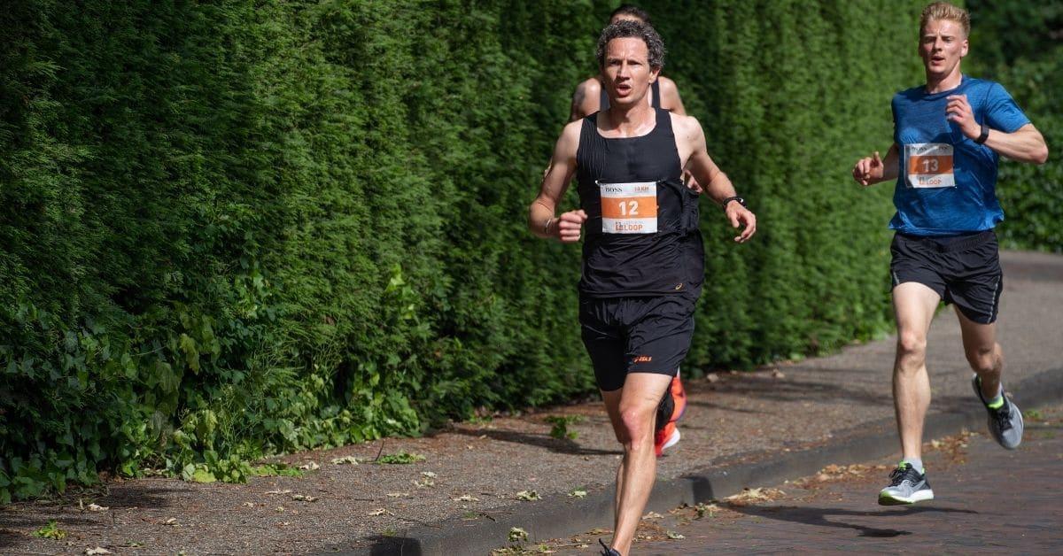Hoe adem je optimaal tijdens het hardlopen?