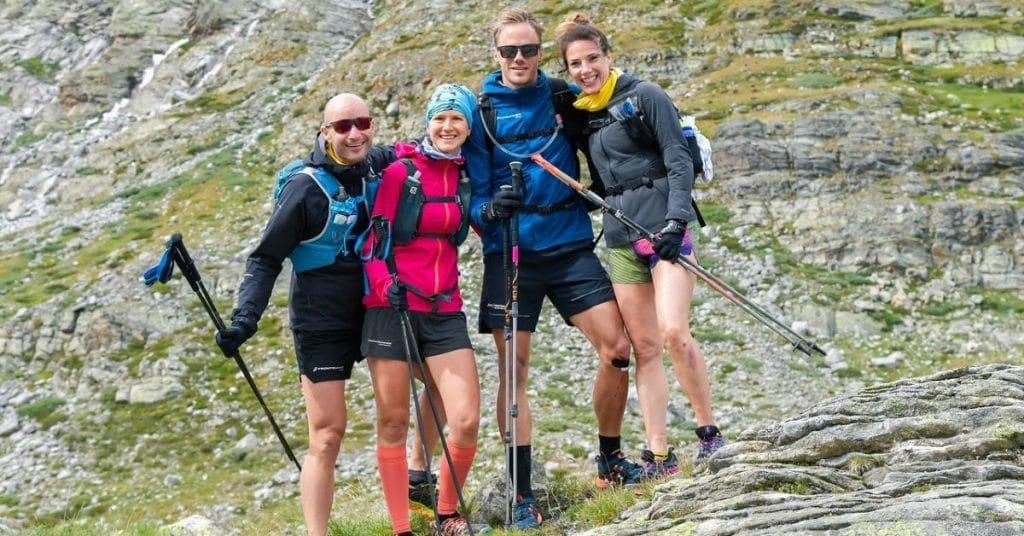 Tour Monte Rosa, St Jacques – Alagna (deel 3)