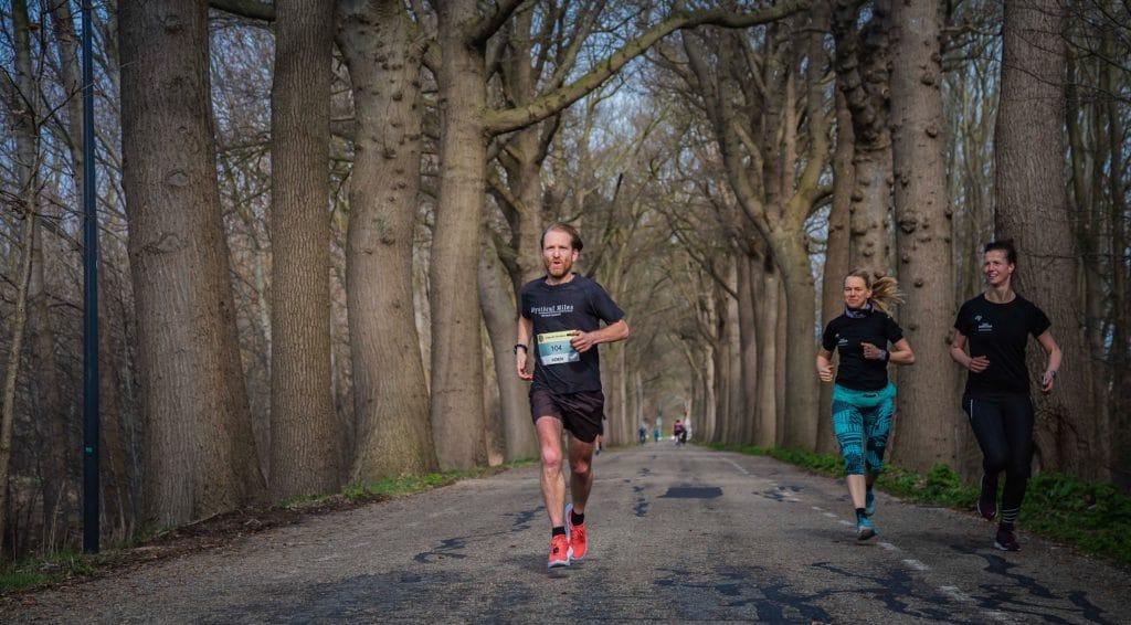 2:50:47 op de marathon: een bijzonder experiment