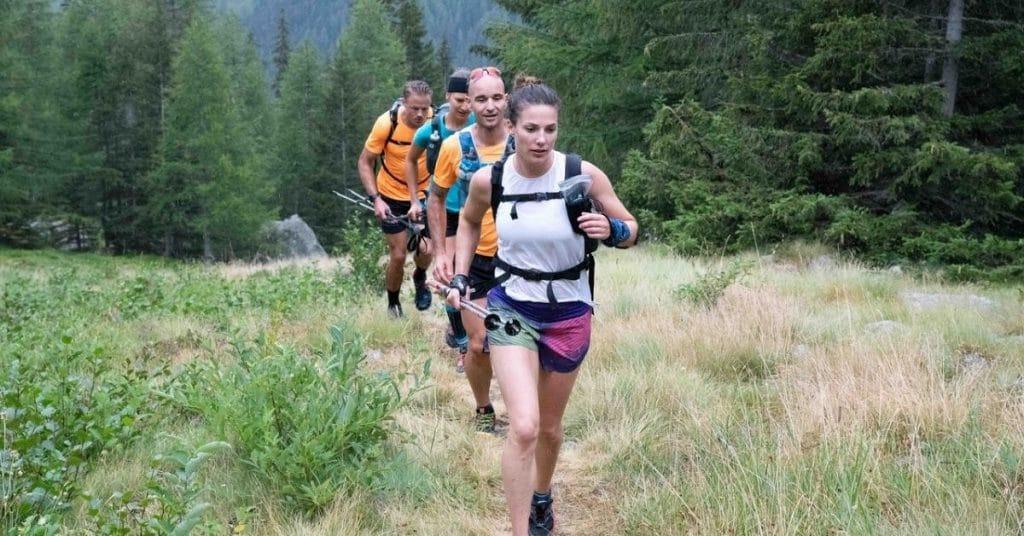 Tour Monte Rosa – het begin (deel 2)