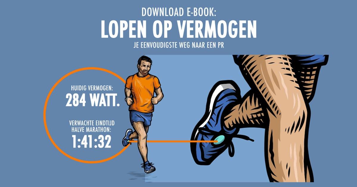 Auteurs geven e book cadeau: lopen op vermogen