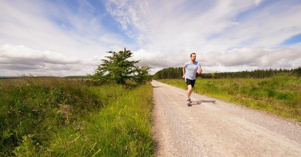 Blijf fit met een gezonde levensstijl