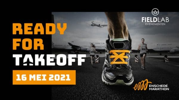 10 KM – Ready for Takeof
