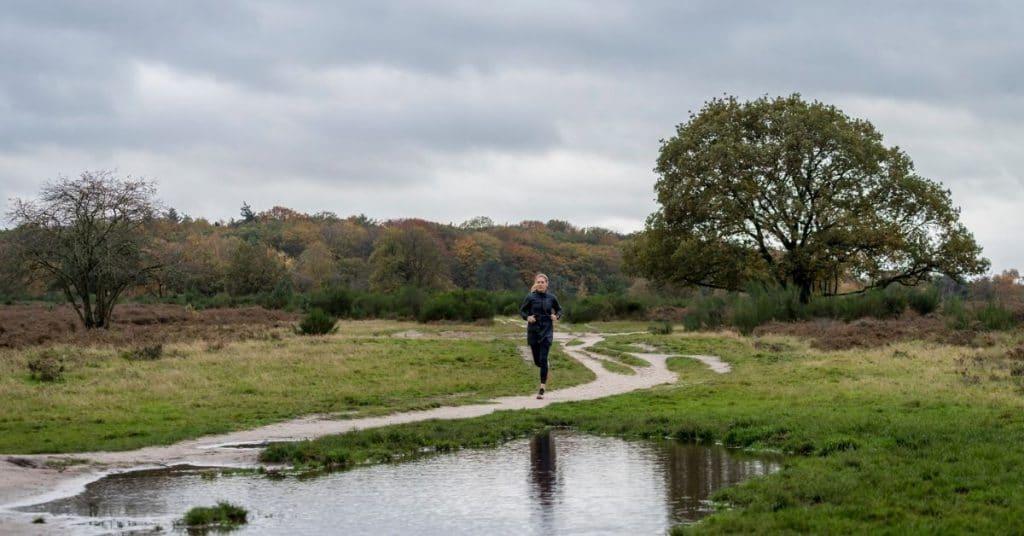 One More Loop: 115 km hardlopen tot de avondklok (en het verzamelen van herinneringen)