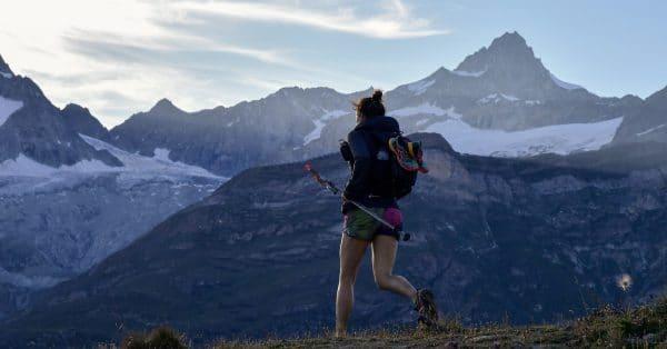 Tour Monte Rosa, Zermatt – St Jacques – The End