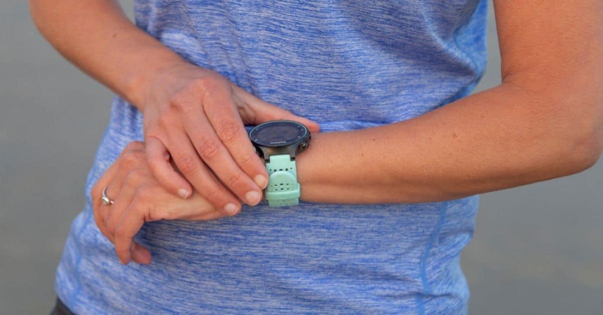 3 redenen om je rusthartslag te meten