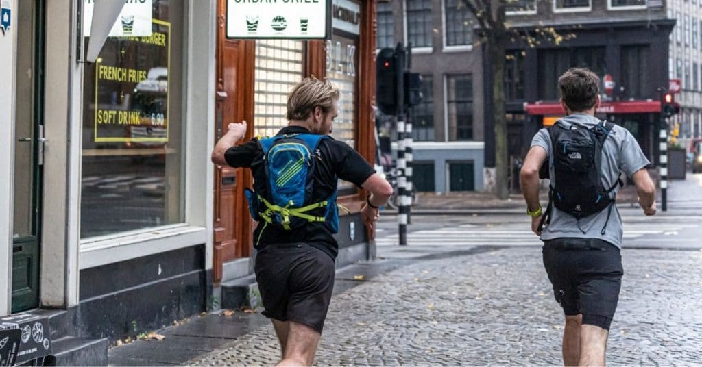 400 kilometer hardlopen: waarom?