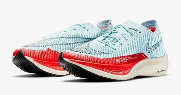 Hoeveel sneller loop je met de Nike Vaporfly?