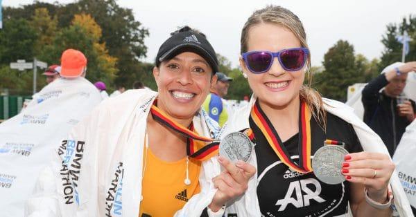 Marathon voorbereiding met Stryd