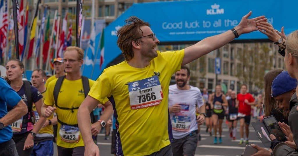 10 tips voor je eerste marathon