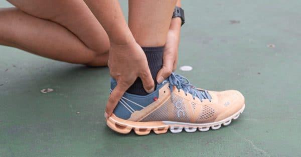 Welke blessures kunnen ontstaan bij het hardlopen?