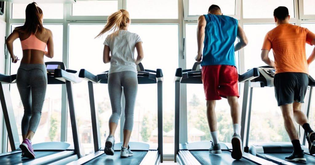Wat je moet weten over hardlopen op een loopband