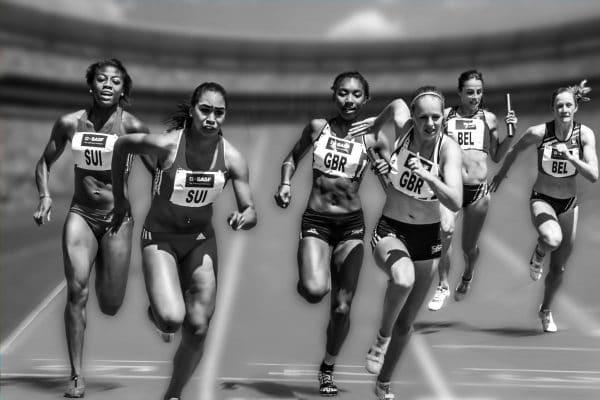 Voordelen van CBD voor professionele atleten