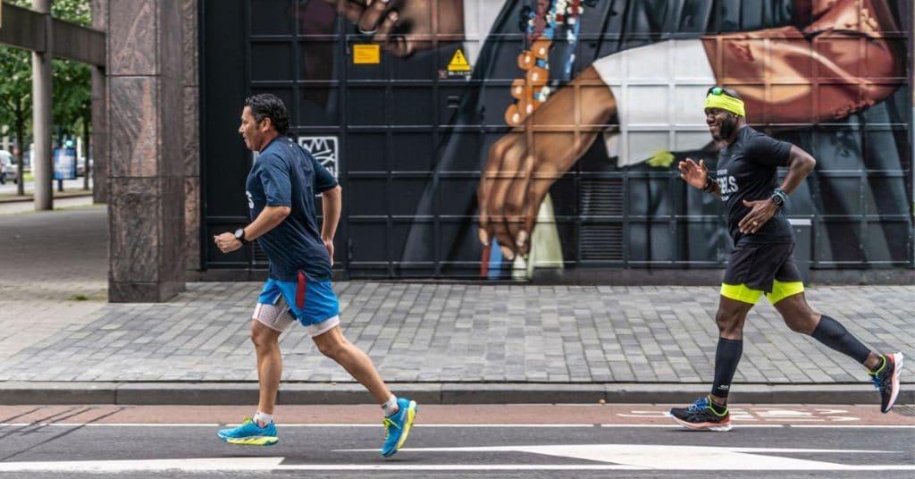 5 kilometer hardlopen in 25 minuten? 10 tips