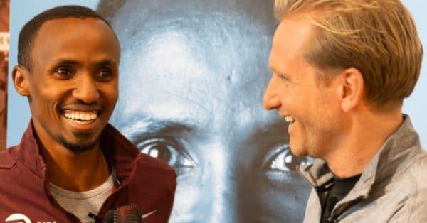 Zeven vragen aan Abdi Nageeye