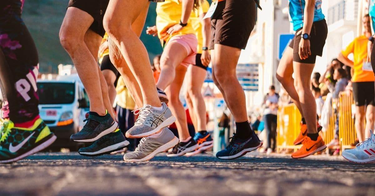 Duurzame hardloopschoenen, wat doen de sportmerken?