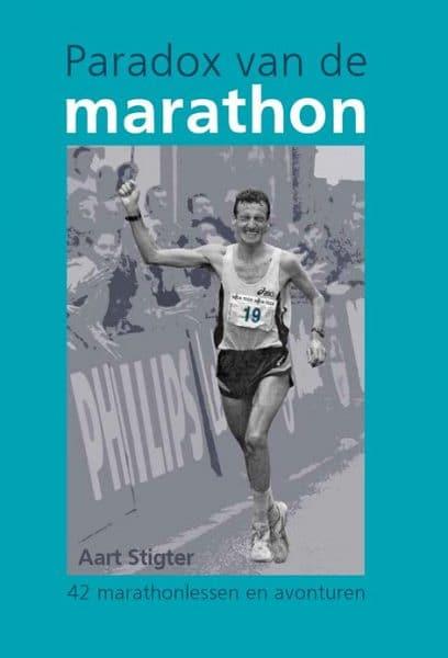 Paradox van de marathon door Aart Stigter