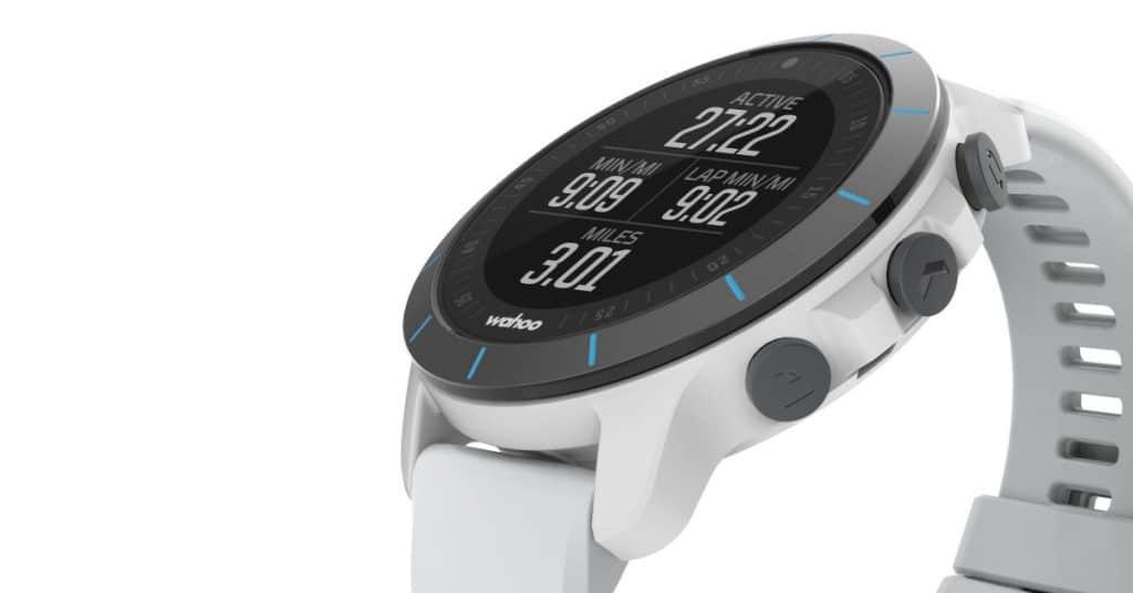 Review: Wahoo ELEMNT RIVAL GPS horloge