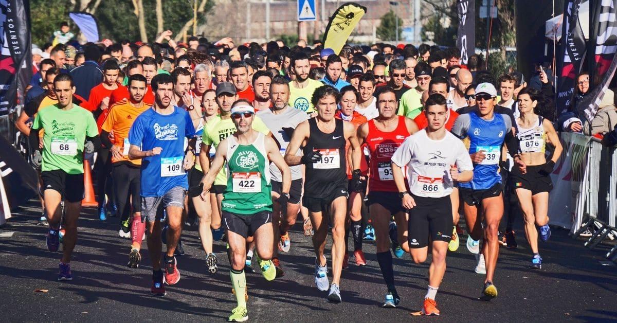 Wat is een goede richttijd voor de marathon?