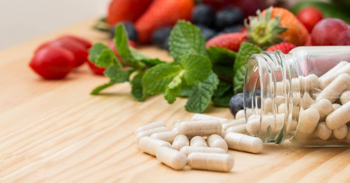 Wat lopers moeten weten over vitamine C