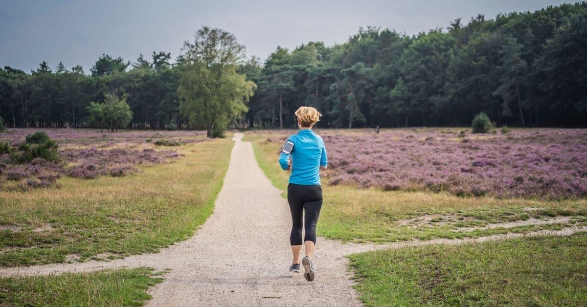 Is hardlopen echt een goede manier om af te vallen?