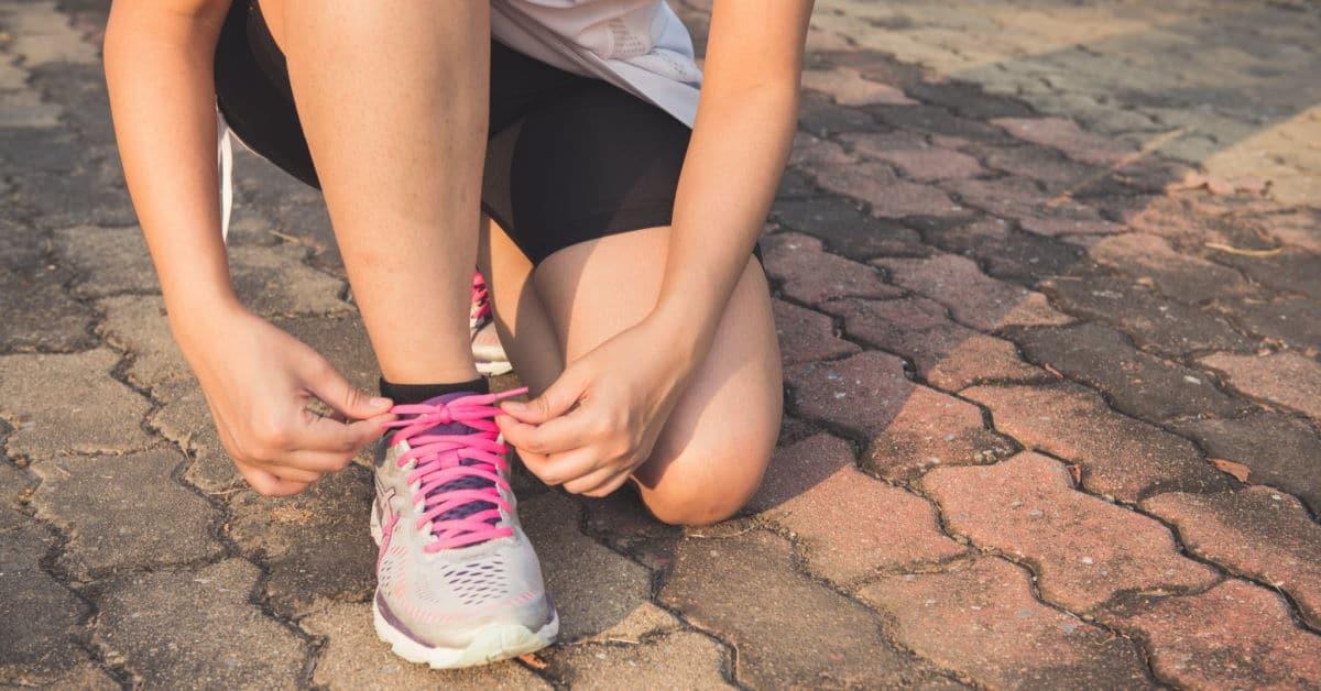 Vier tips om je sportkleding fris te houden