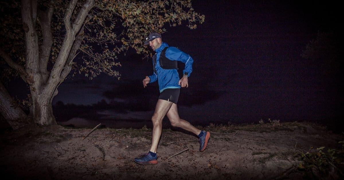 Voordelen van lopen in het donker